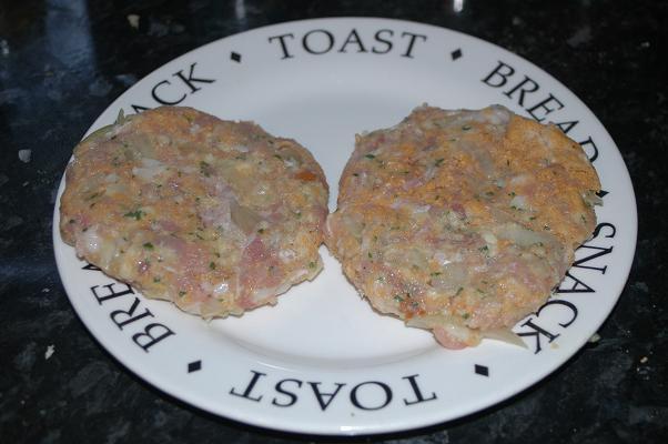 BaconBurger Mark 6