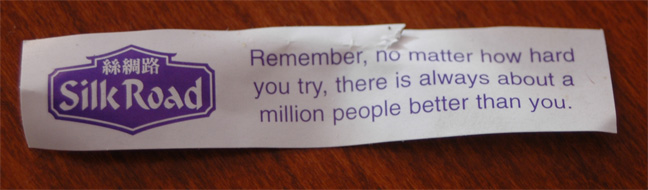 My Fortune Cookie  2  - Sh4un.co.uk
